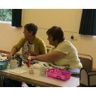 Mixed Media/3D Project Workshop 10/9/22