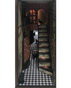 Book Nook Intrigue Alley