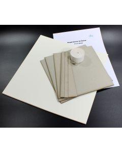 8 x 8 Architape Album Kit
