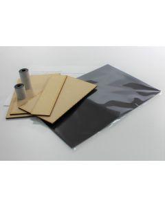 Storage with a Twist table top/mini die storage folder