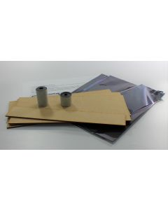 Storage with a Twist™ -Tall die folder