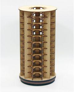 Storage with a Twist™ - Mini Inky-Wizz