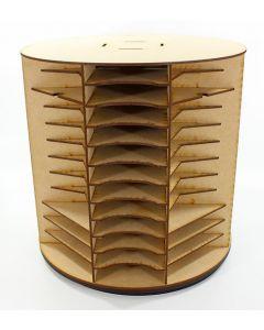 Storage with a Twist™ - Super Inky-Wizz