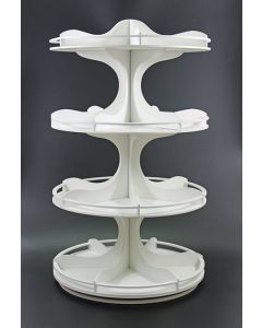 4 tier MINI multi medium wizz