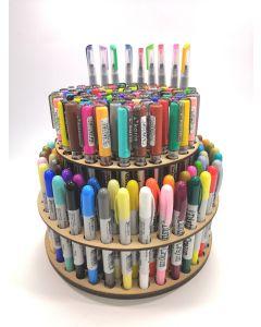 Storage with a Twist® - Standard/regular Pen wizz