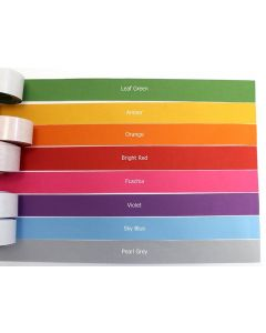 Architape - 5m Roll, 30mm Wide - Mixed Pack