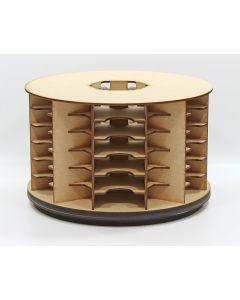 Storage with a Twist™ - Standard Inky-Wizz
