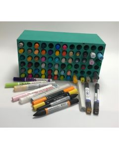 CoolKatz Large Pen Box