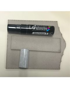 Mini Bat Wing Album Cover Kit with Pen and Architape®