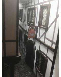 Book Nook Intrigue Tudor Alley