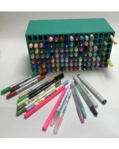 CoolKatz Medium Pen Box