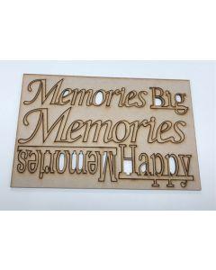 CoolKatz Memory Words