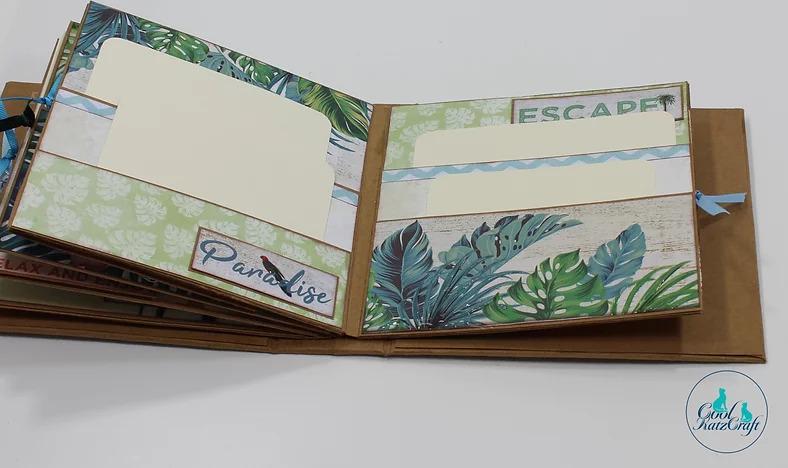 ...the Tropics - Paradise!